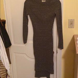 LF thermal dress